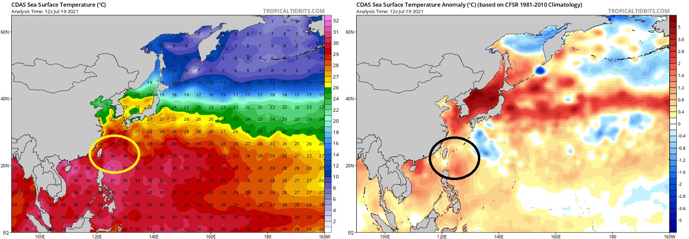 pacific-typhoon-season-2021-in-fa-taiwan-sea-surface-temperature