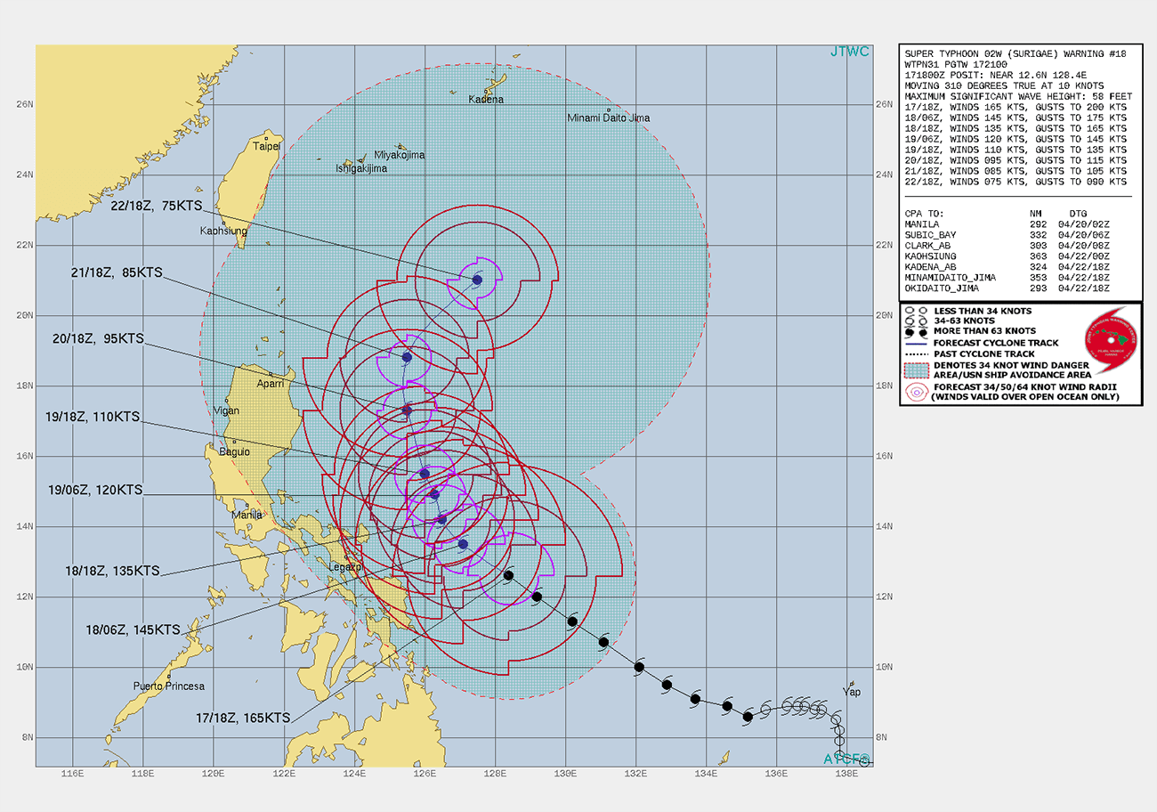 record-super-typhoon-surigae-tropical-cyclone-philippines-storm-track