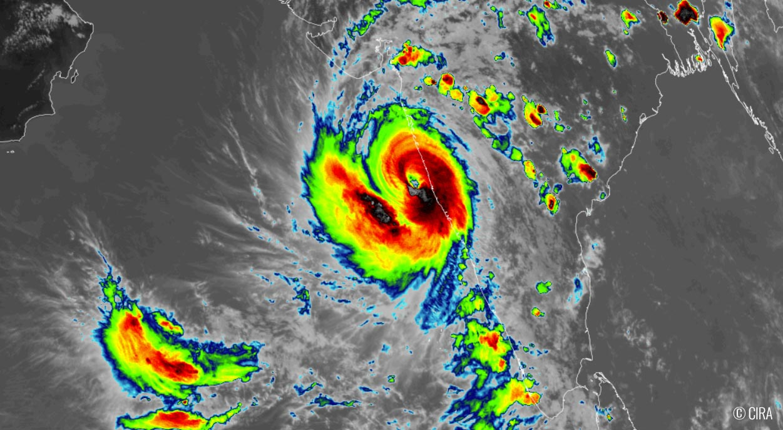 tropical-cyclone-tauktae-forecast-india-flooding-infrared-satellite