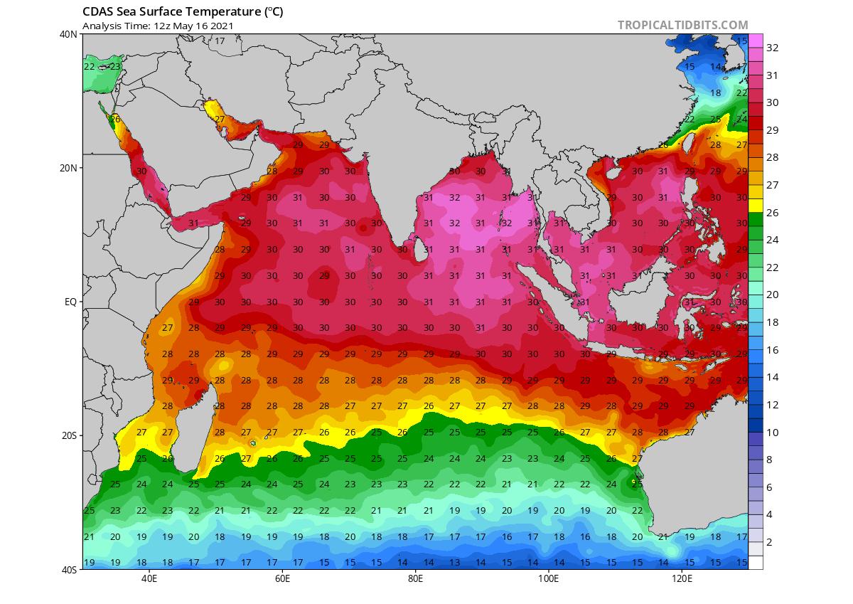 tropical-cyclone-tauktae-forecast-india-flooding-sea-temperature