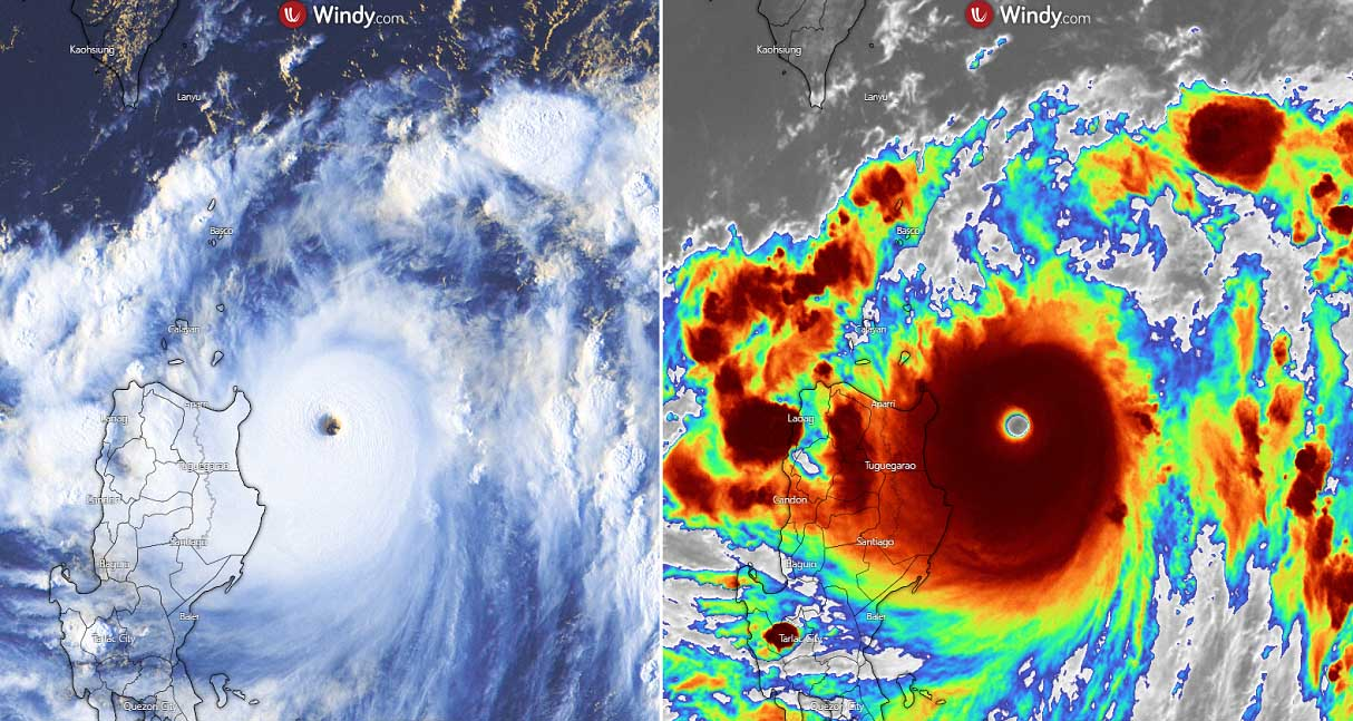 typhoon-chanthu-taiwan-car-delivery-auto-chips-delay-satelit