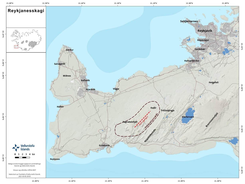 iceland-earthquake-swarm-2021-reykjanes-activity-location
