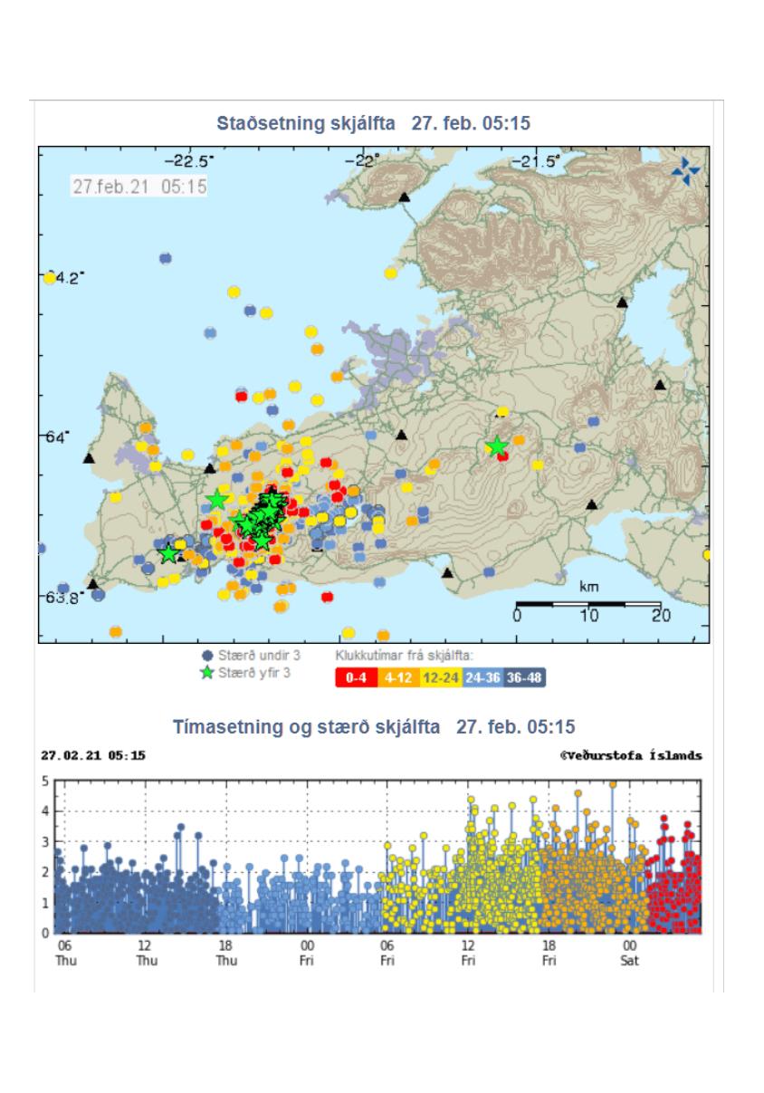 Island-Erdbeben-Schwarm-Vulkan-Ausbruch-2021-Februar