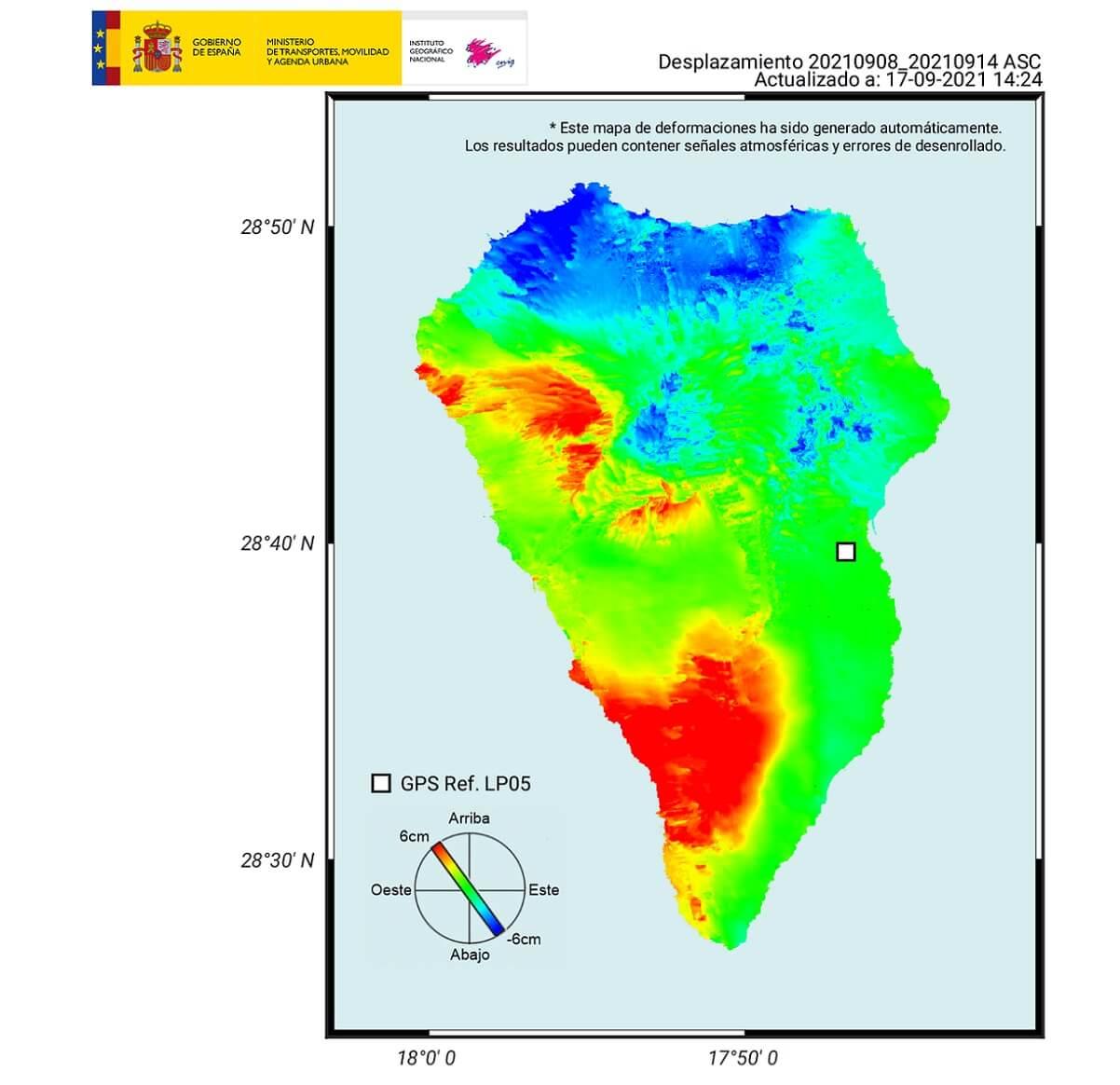 la-palma-cumbre-vieja-volcano-canary-islands-eruption-2021-ground-deformation-uplift