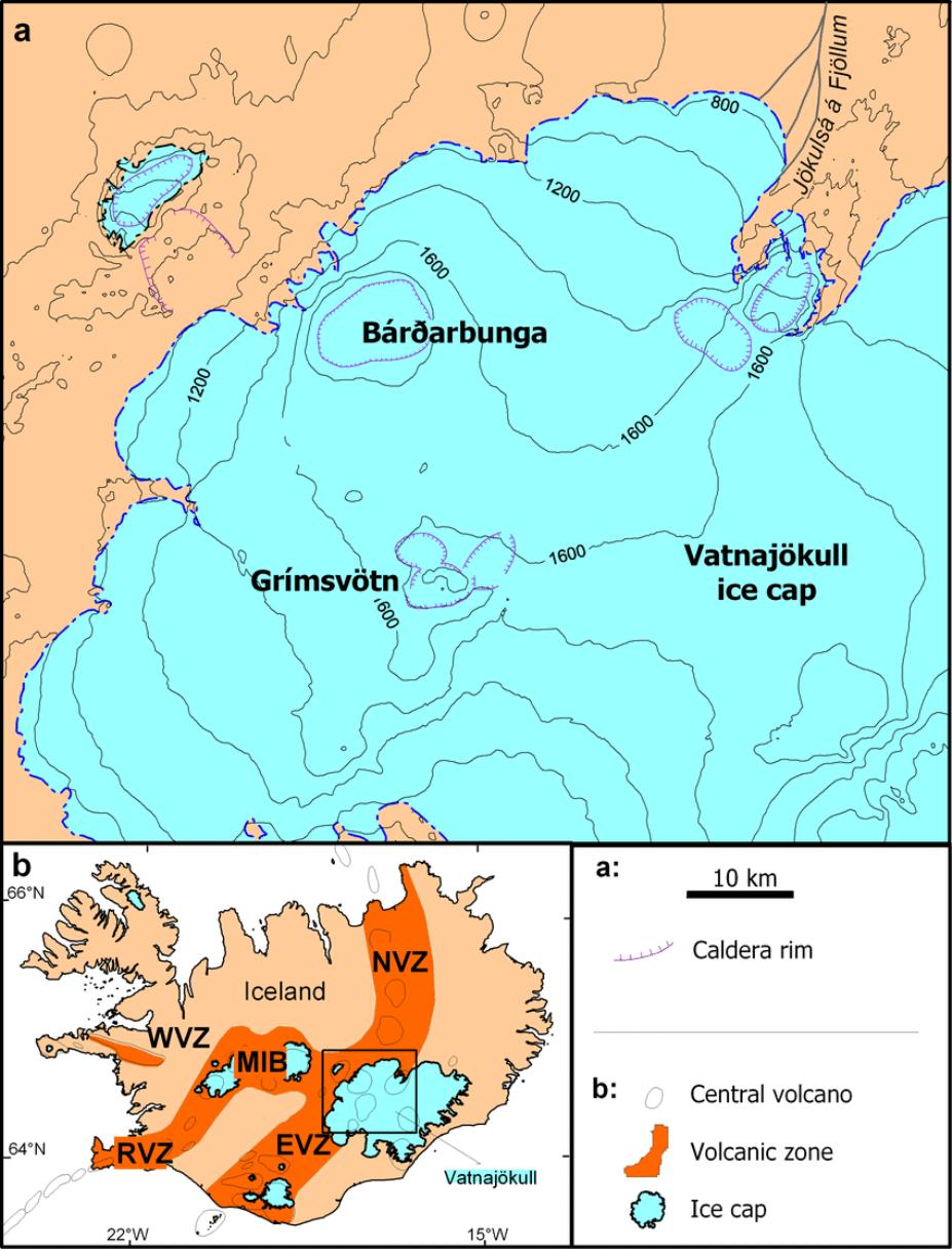 location-map-of-volcanoes-in-the-vatnajokull-glacier-iceland