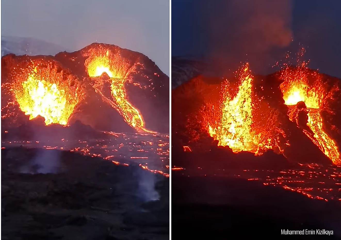 volcano-eruption-iceland-lava-fountain-muhammed-report