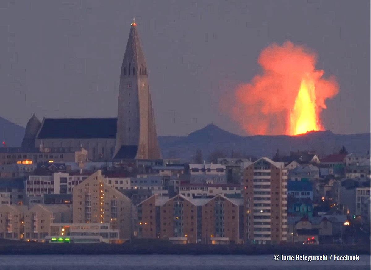volcano-eruption-iceland-lava-fountains-reykjavik-view