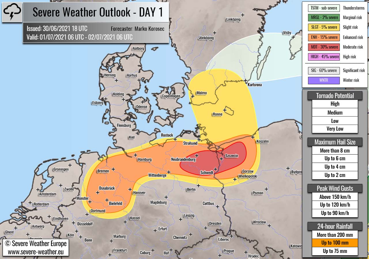 severe-weather-outlook-july-1st-2021-germany-poland