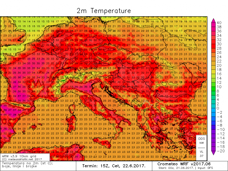 21062017_topFCSTTemp_Balkans_WRF