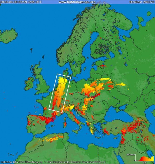 Lightning_April29_WCNTRL_Europe