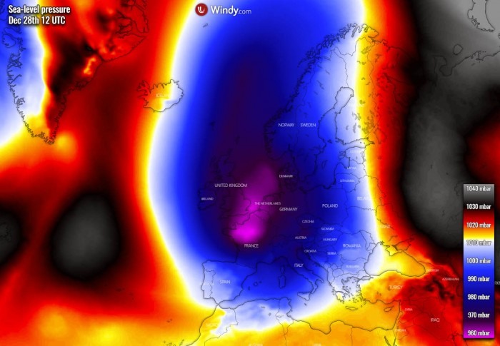 bella-winter-storm-forecast-europe-pressure-monday