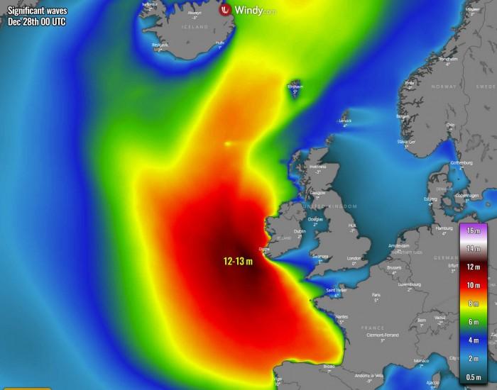 bella-winter-storm-forecast-europe-waves-monday