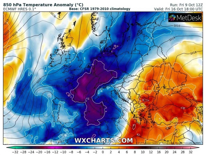 cold-forecast-europe-october-friday-anomaly