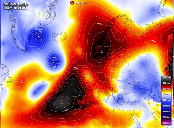 extreme-cold-winter-weather-forecast-europe-pressure-friday