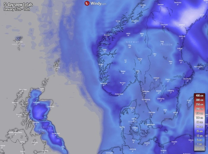extreme-cold-winter-weather-forecast-europe-snow-denmark-scandinavia