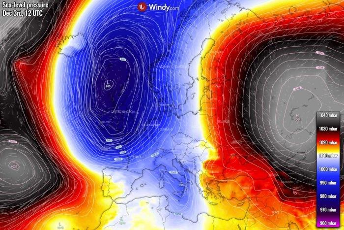 extreme-snow-italy-alps-europe-pressure-thursday