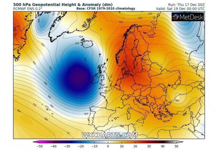 extreme-warm-forecast-europe-pattern-saturday