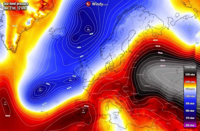 extreme-warm-forecast-europe-pressure-monday