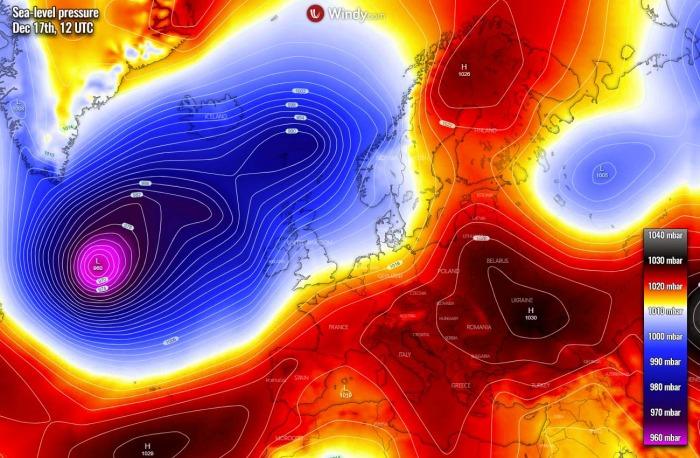 extreme-warm-forecast-europe-pressure-thursday