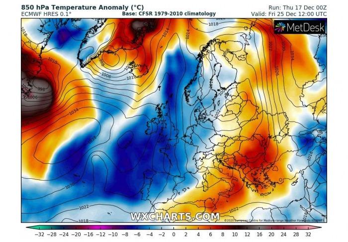 extreme-warm-forecast-europe-temperature-christmas
