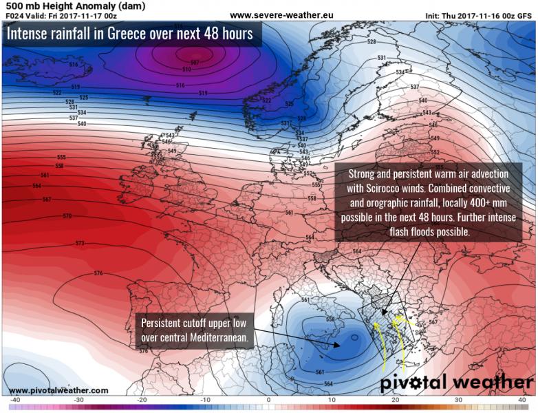 greece rainfall nov16-18