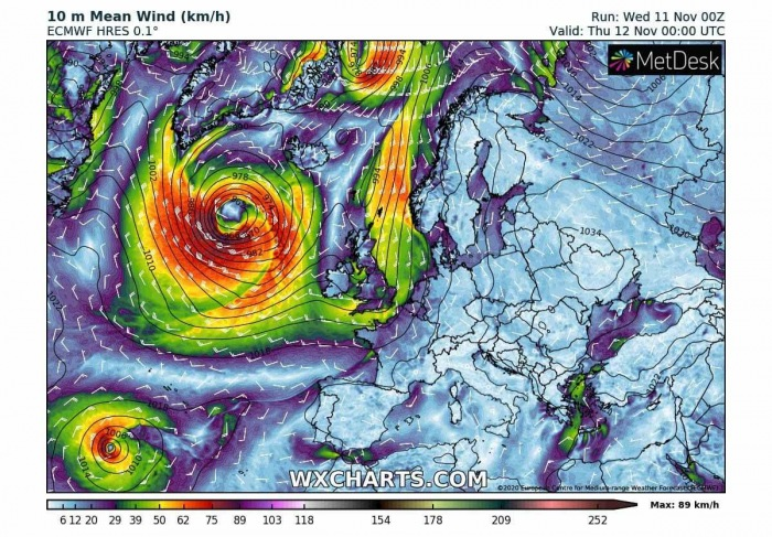 north-atlantic-waves-uk-gusts-thursday