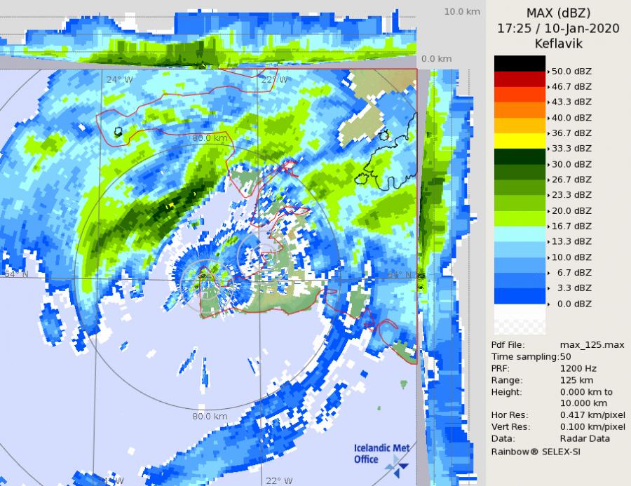radar_KEF_max_125-max_dBZ_20200110_1730