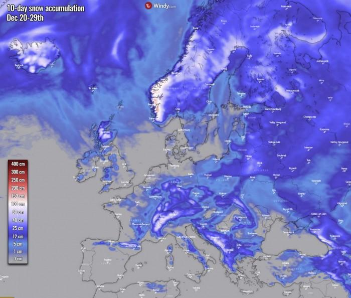 white-christmas-snow-forecast-europe-10-day-accumulation