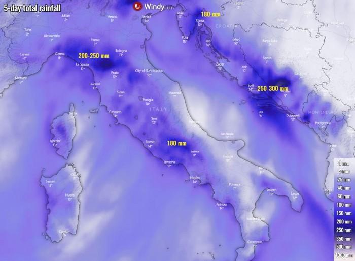winter-forecast-snowstorm-slovenia-rainfall-total