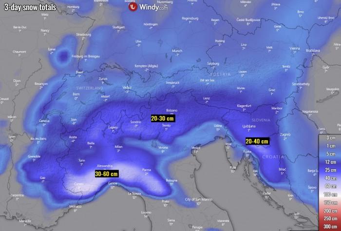 winter-forecast-snowstorm-slovenia-snow-total