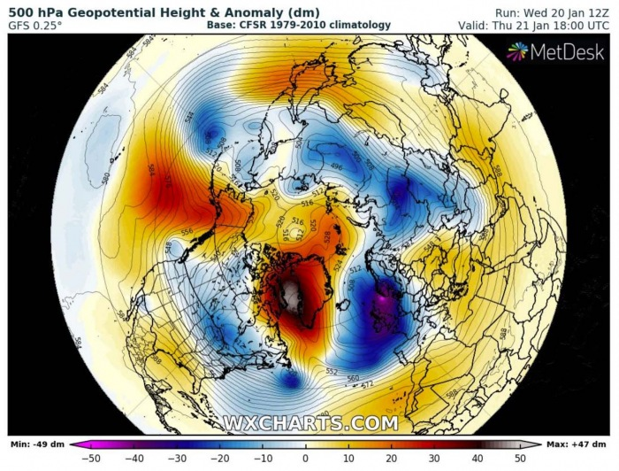 winter-storm-bomb-cyclone-gaetan-uk-blocked-arctic-region