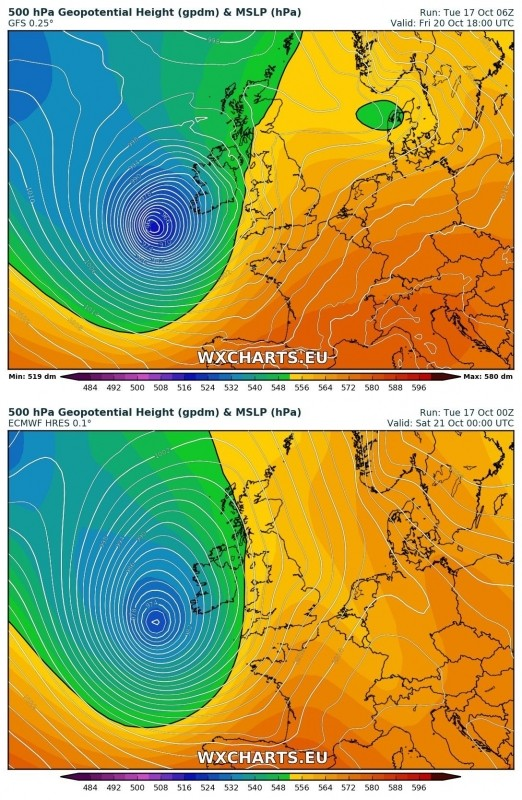 17102017_GFS_ECMWF_cyclone_geopothanom_1
