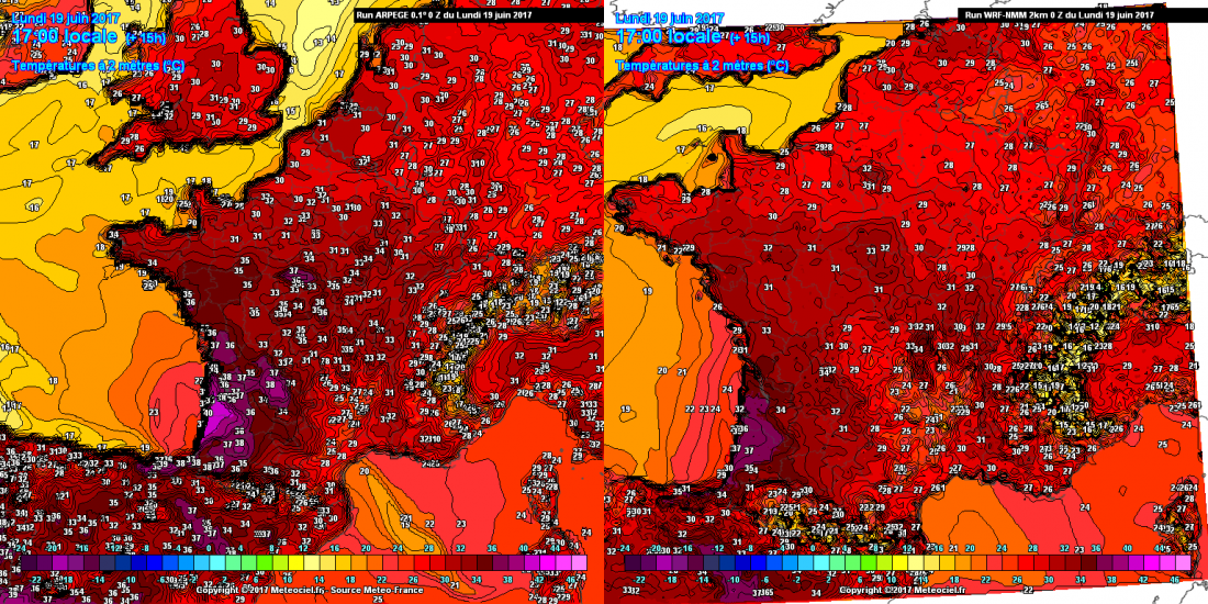 19062017_France_temps_fcst_full_WRF_ARPEGE