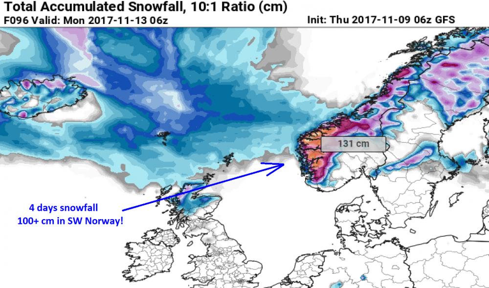 snowNorway