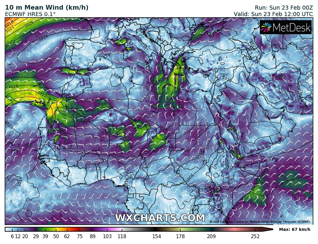 A Severe Calima Winds Fuel Fires And Delivers A Massive Dust Storm Into The Canary Islands From The Morrocan Desert Severe Weather Europe