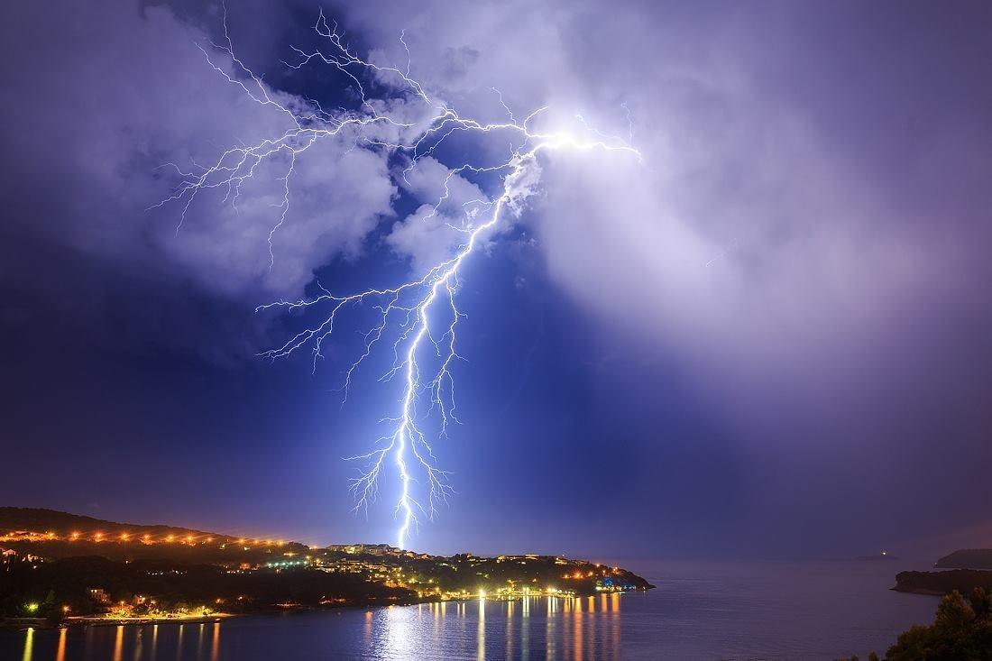11052017_lightning_Pavlinović_Dubrovnik