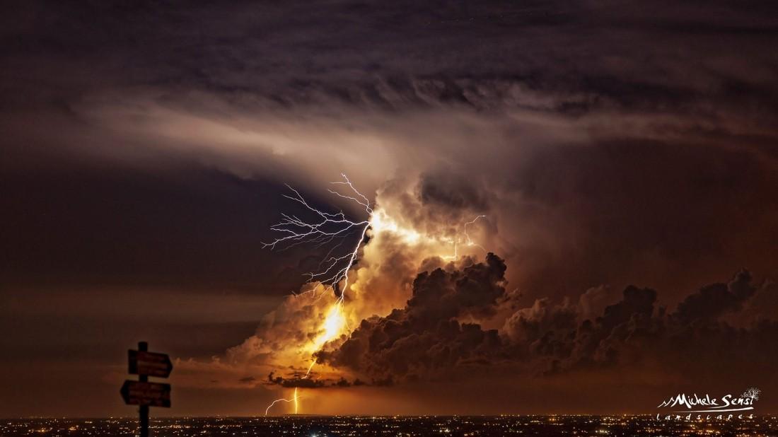 11052017_lightning_Sensi_NItaly