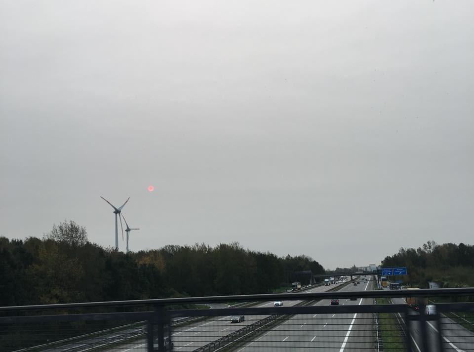 17102017_orange_red_sky_Ostreholz-Scharmbeck
