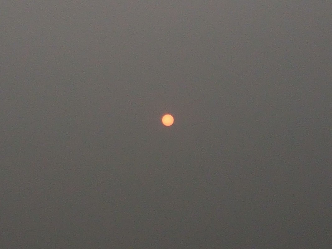 17102017_orange_red_sky_Rotterdam