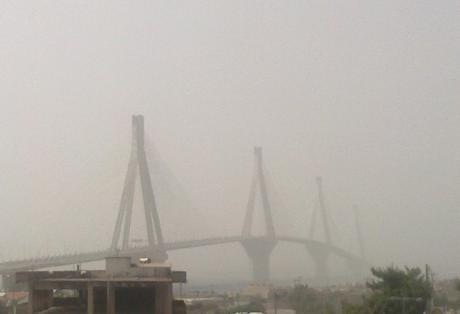 Rio dust