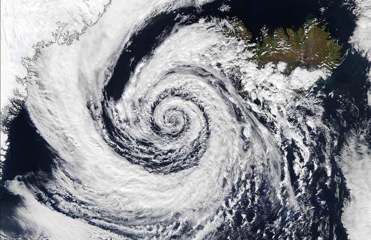 atlantic-hurricane-season-2021-larry-winter-storm-forecast-snow-greenland-icelandic-low