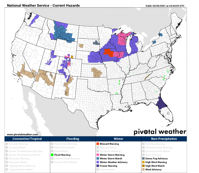 arctic-cold-snow-forecast-united-states-canada-warning-map