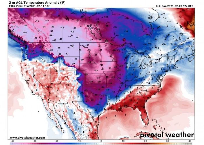 polar-vortex-winter-cold-forecast-united-states-thursday-temperature