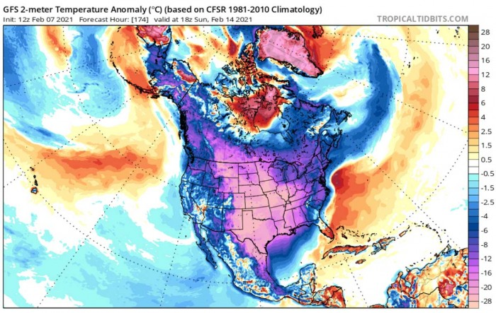 polar-vortex-winter-cold-forecast-united-states-weekend-anomaly