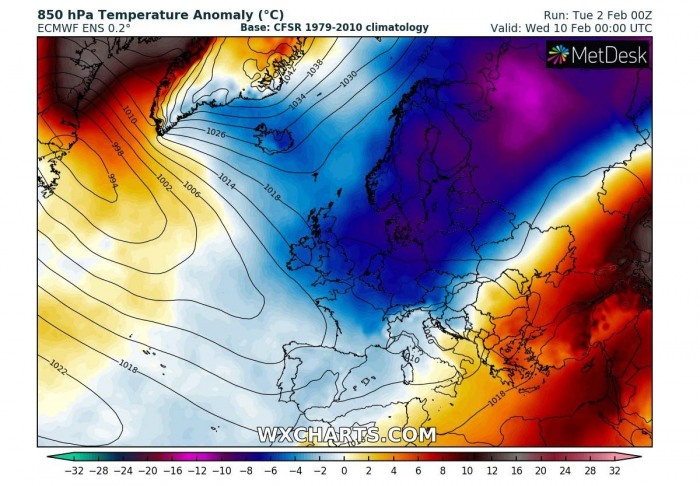 snow-cold-forecast-europe-temperature-next-week