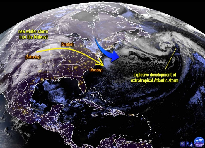 winter-storm-noreaster-snow-weather-forecast-geocolor-satellite