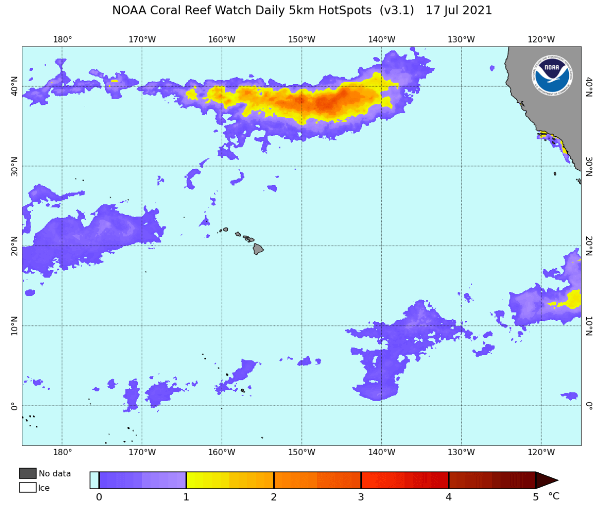 Ocean-heatwave-north-pacific-temperature-hot-spot