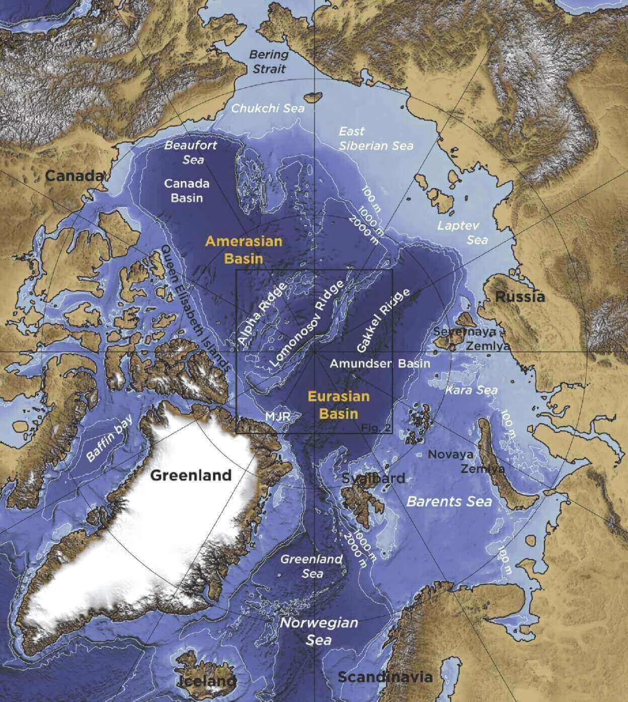 arctic-ocean-bathymetry-regions-analysis