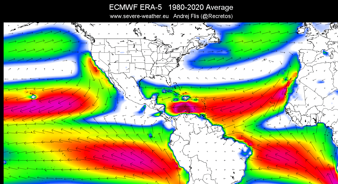 atlantic-ocean-long-term-trade-winds-location