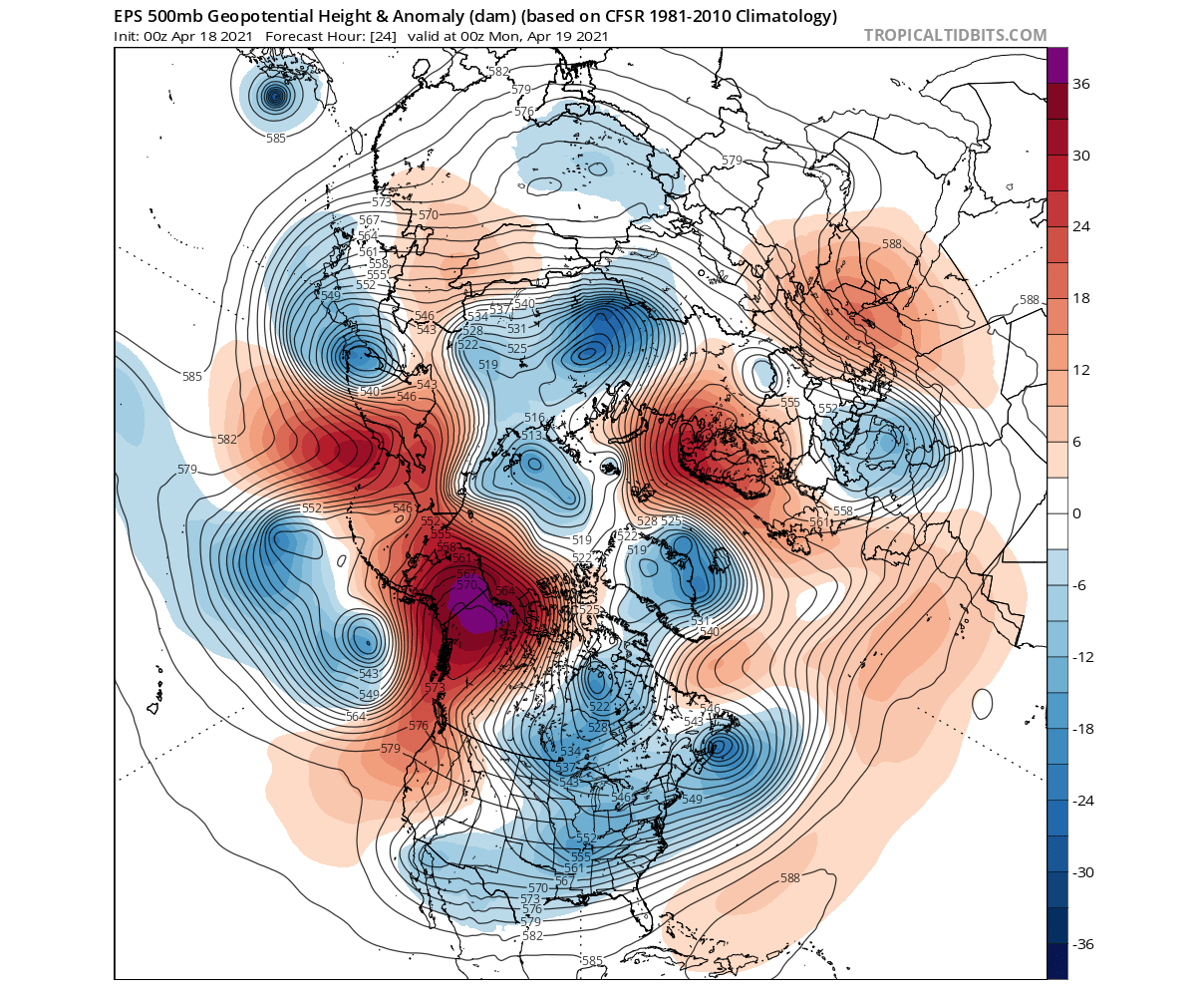 ecmwf-pressure-anomaly-weather-forecast-april-united-states-europe-arctic-day-1